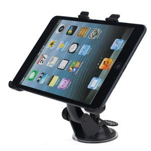 Apple iPad Mini holder med sugekop