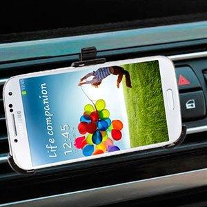 Image of   Samsung Galaxy S4 Bilholder Til Luftventilationen