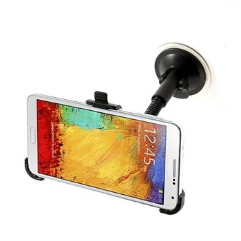 Image of   Samsung Galaxy Note 3 Bilholder - Passiv