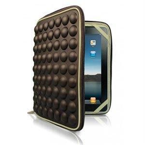 Image of   Apple iPad taske/etui Aerosphere fra Cygnett - brun
