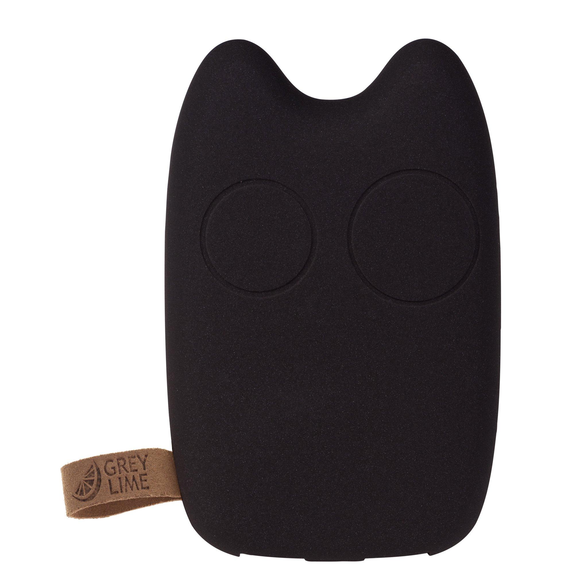 Billede af GreyLime Power Owl 7800 mAh - Sortbrun