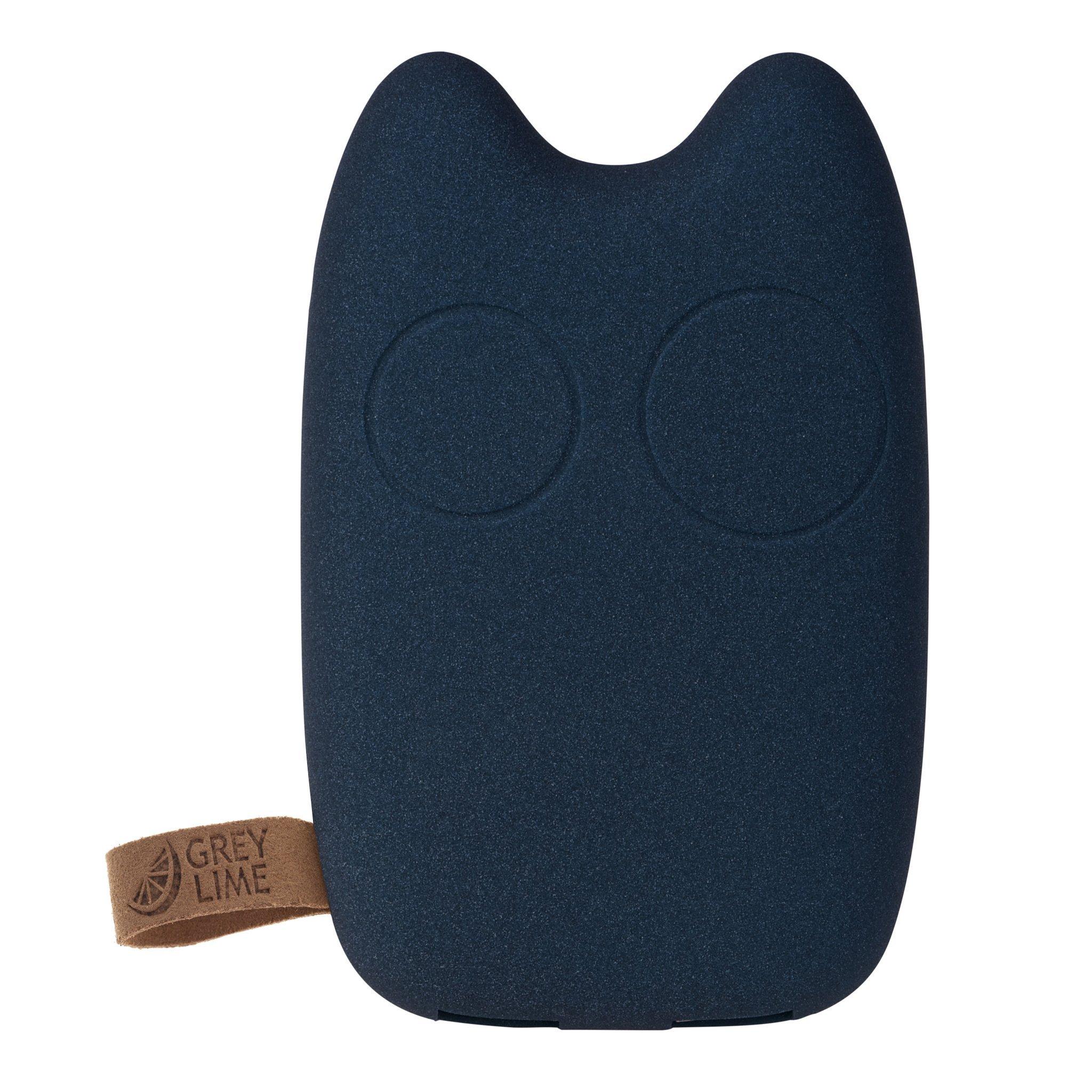 Billede af GreyLime Power Owl 7800 mAh - Mørkeblå