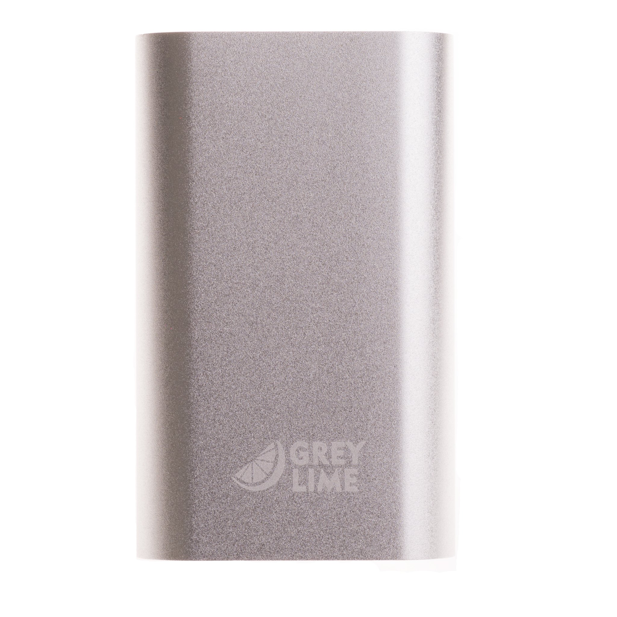 Billede af GreyLime Power Tough 5200 mAh - Sølv