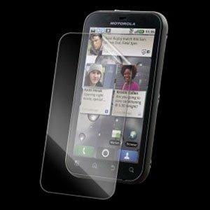 Motorola Defy Beskyttelsesfilm
