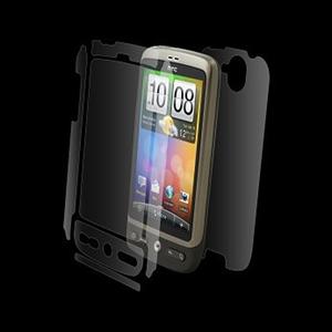 HTC Desire Beskyttelsesfilm