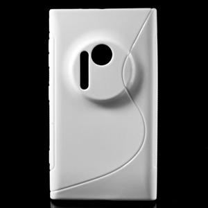 Billede af Nokia Lumia 1020 inCover TPU S-line Cover - Hvid