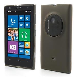 Billede af Nokia Lumia 1020 inCover TPU Cover - Grå