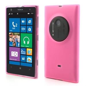 Billede af Nokia Lumia 1020 inCover TPU Cover - Pink