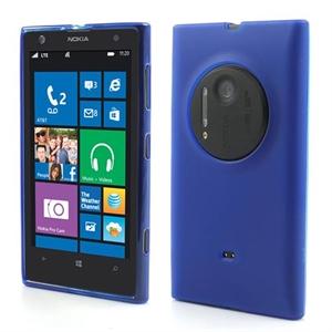 Billede af Nokia Lumia 1020 inCover TPU Cover - Mørk Blå