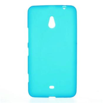 Image of Nokia Lumia 1320 inCover TPU Cover - Blå