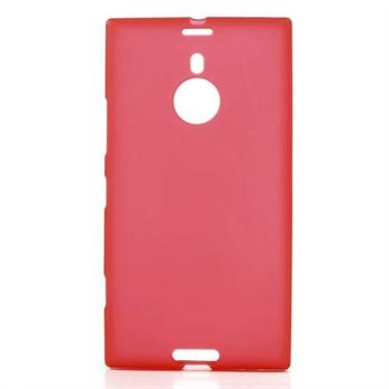 Nokia Lumia 1520 inCover TPU Cover - Rød