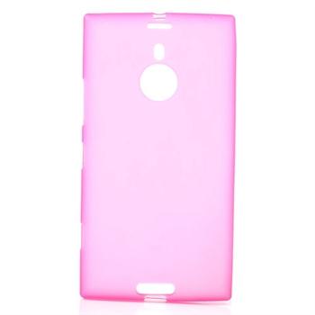 Nokia Lumia 1520 inCover TPU Cover - Rosa