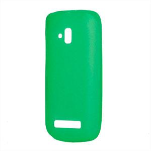Image of Nokia Lumia 610 TPU cover fra inCover - grøn