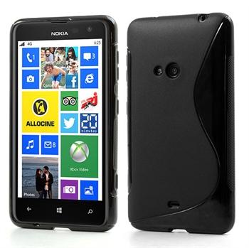 Nokia Lumia 625 Plastik cover