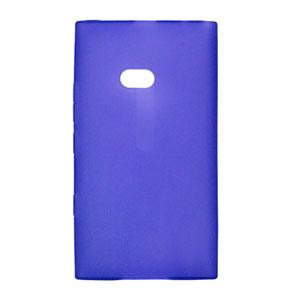 Billede af Nokia Lumia 900 TPU cover fra inCover - blå