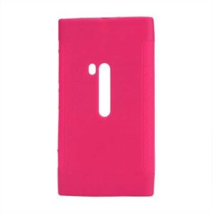 Nokia Lumia 920 TPU cover fra inCover - rosa