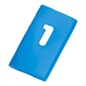 Nokia Lumia 920 TPU cover fra inCover - blå
