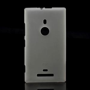 Billede af Nokia Lumia 925 inCover TPU Cover - Hvid