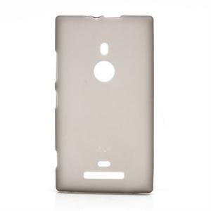 Billede af Nokia Lumia 925 inCover TPU Cover - Grå