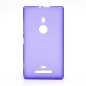 Billede af Nokia Lumia 925 inCover TPU Cover - Lilla