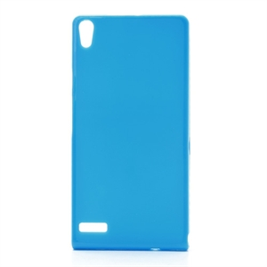 Image of Huawei Ascend P6 inCover TPU Cover - Blå