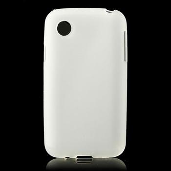 Billede af LG L40 inCover TPU Cover - Hvid