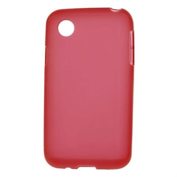 Billede af LG L40 inCover TPU Cover - Rød