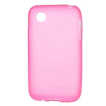 Billede af LG L40 inCover TPU Cover - Rosa