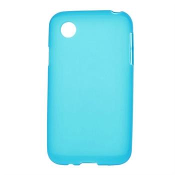 Billede af LG L40 inCover TPU Cover - Lys Blå