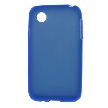 Billede af LG L40 inCover TPU Cover - Mørk Blå