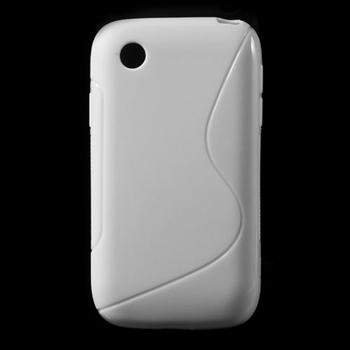 Billede af LG L40 inCover TPU S-line Cover - Hvid