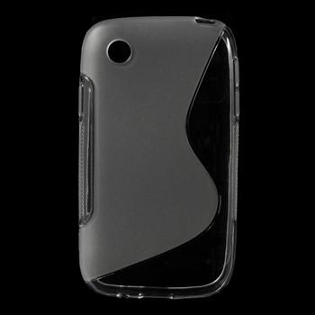 Billede af LG L40 inCover TPU S-line Cover - Gennemsigtig