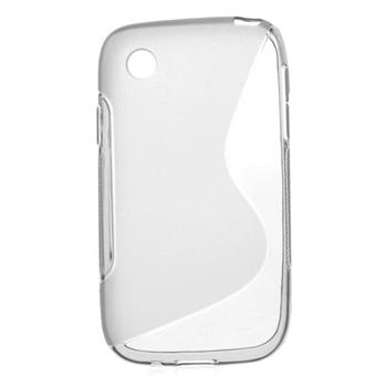 Billede af LG L40 inCover TPU S-line Cover - Grå