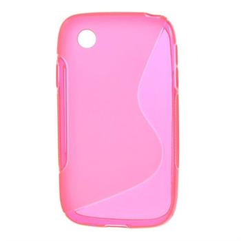 Billede af LG L40 inCover TPU S-line Cover - Rosa