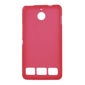 Billede af Sony Xperia E1 inCover TPU Cover - Rød