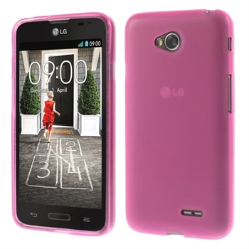 Image of LG L70 inCover TPU Cover - Rosa