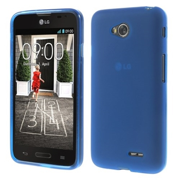 Image of LG L70 inCover TPU Cover - Blå