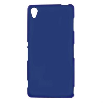 Billede af Sony Xperia Z3 inCover TPU Cover - Blå