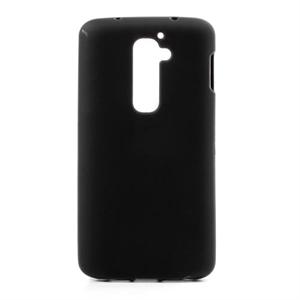 Billede af LG G2 inCover TPU Cover - Sort