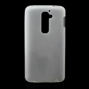 Billede af LG G2 inCover TPU Cover - Gennemsigtig