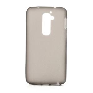Billede af LG G2 inCover TPU Cover - Grå