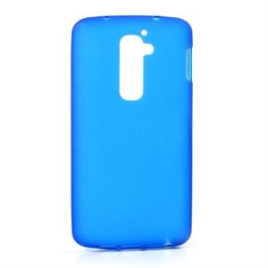 Billede af LG G2 inCover TPU Cover - Blå