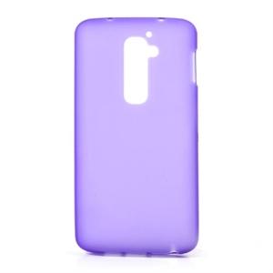 Billede af LG G2 inCover TPU Cover - Lilla