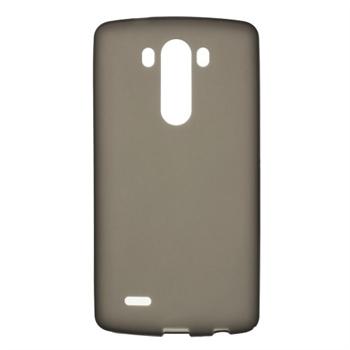 Billede af LG G3 inCover TPU Cover - Grå