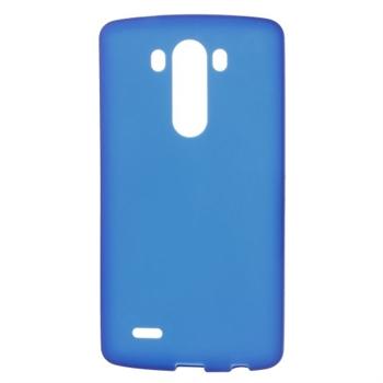Billede af LG G3 inCover TPU Cover - Blå