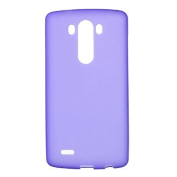 Billede af LG G3 inCover TPU Cover - Lilla
