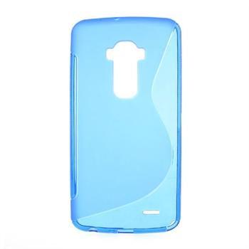 Image of LG G Flex inCover TPU Cover - Blå