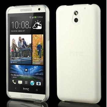 Billede af HTC Desire 610 inCover TPU Cover - Hvid