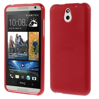 Billede af HTC Desire 610 inCover TPU Cover - Rød