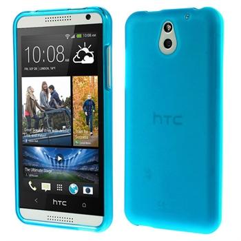 Billede af HTC Desire 610 inCover TPU Cover - Lys Blå